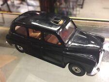 Corgi Austin London Taxi 1:36 Scale Diecast Car