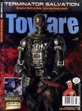 Toyfare Toy Magazine Issue #142 COVER 2 (JUN 2009)