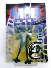 Vintage 1997 Galoob Toys - Men in Black - MIKEY - Bendable Figure MOC