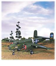 "USAAF 500 BS - 345 BG ""Tondelayo"" B-25 D Mitchell By Franklin Mint 1:48 Scale"