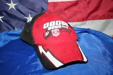 Dodge Boys Racing Mens Trucker Hat One Size: skater/board/casual/work #5659+