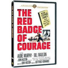 The Red Badge Of Courage ~ DVD