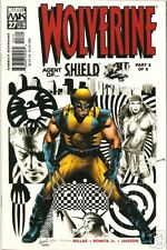 WOLVERINE VOLUME 3 #27-NM/MINT-MARVEL-UNREAD-ROMITA JR