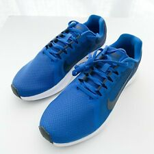 Nike Men Boys Downshifter 8 Running Shoes Navy Blue Gym Trainers UK 6 EUR 40 New