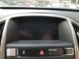 12-16 Chevrolet Cruze Buick Verano OEM Infotainment Screen 23349763