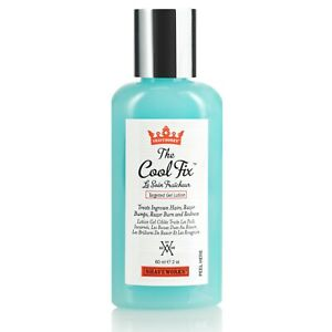 Shaveworks The Cool Fix Aftershave for Women: 2oz Hair Removal, Razor Bumps