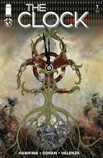CLOCK #1 CVR A 2020 IMAGE COMICS TOP COW 1/8/20 NM