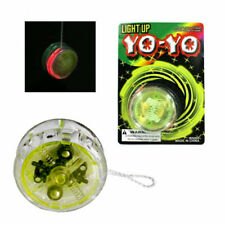 Light Up Yo-Yo Party Favor Classic Toy