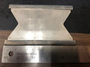 Roxtec Stainless Steel Stayplate 120mm AISI316