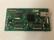 6870QCE020B LGE PDP 050404 42V7 - LG Logic Board-Used, 30 day warranty