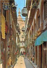 B53468 Granada old arabian shop spain