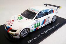 Véhicules miniatures Spark BMW