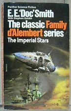 d'Alembert Family Series #1 - The Imperial Stars - E.E. 'Doc' Smith