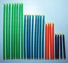 Grip Stick Style! Bag Sealers 24 Magic Food Saver Sticks Free Ship! USA Seller!