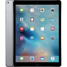 """Apple iPad Pro 9.7"""" 128GB Wifi 12MP 5MP Space Grey"""