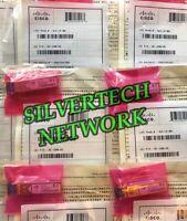 New Sealed Cisco GLC-LH-SM Transceiver Module Clean Serial 1000-Base LX/LH