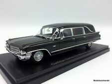 Cadillac series 62 miller Meteor Hearse 1962 neo 1:43 46840