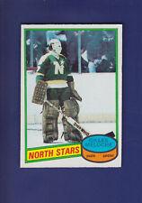 Gilles Meloche 1980-81 O-PEE-CHEE Hockey #47 (NM)
