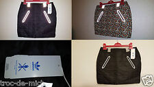 """Rare Jupe courte réversible  Opening Ceremony for Adidas  """"Couture"""" Neuve T.S/36"""