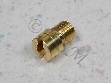NEW K&L MIKUNI CARBURETOR N102/221 SMALL ROUND MAIN JET #125 M-18-4726