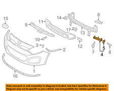 KIA OEM 12-17 Rio Front Bumper Grille-Side Bracket Right 865141W200
