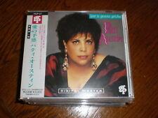 Patti Austin CD Love Is Gonna Getcha JAPAN