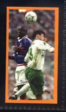 Bassett World Cup Heroes (1998) Lilian Thurman No. 36