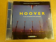 CD / HOOVER - A NEW STEREOPHONIC SOUND SPECTACULAR