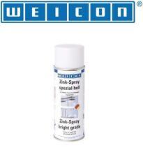 WEICON ZINK-SPRAY 400 ML 11001400 SPEZIAL-HELL