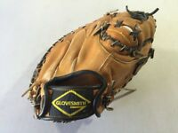 Goldsmith Catchers Mitt Glove GFC10T