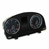 VW Caddy 2C Kombiinstrument 2K0920876F 1,6TDI 2,0TDI Kombigerät Tacho Diesel MFA