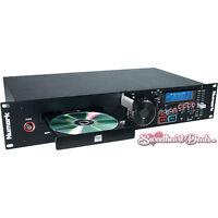NEW Numark MP103USB Pro Audio DJ Professional USB and MP3 CD player