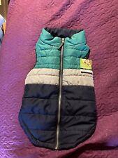 "New listing Xl Meijer Dog winter coat, chest girth 24""-27"""