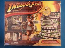 Uncle Milton INDIANA JONES - ROOM BOOBY TRAPS Near Complete HTF /See Description