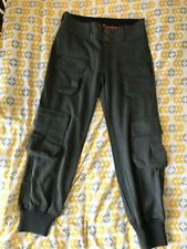 """Fabulous Desigual Cargo Trousers, 28"""" Waist, New Without Tags"""