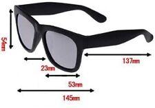 Men Polarized Sunglasses Retro Pilot Glasses Fashion Outdoor Driving Eyewear