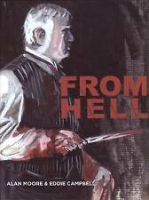 From Hell by Alan Moore, Eddie Campbell (Paperback, 2000)