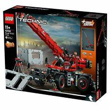 *Brand New & Sealed* LEGO Technic Rough Terrain Crane 42082 - AUS Stock