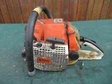 Vintage STIHL 066 Chainsaw Chain Saw