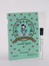 5 x Nanette Lepore Shanghai Butterfly Eau de Parfum Vial Sample 1ml 0.03 fl oz