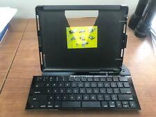 Logitech Y-R0026 Wireless Bluetooth iPad Fold Up Keyboard
