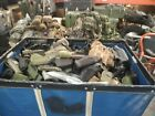 MILITARY BERETTA HOLSTERS AND PARTS 92F PALLET LOAD LOCAL PICK UP