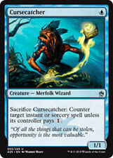 Cursecatcher // Masters 25 // MTG Magic the Gathering