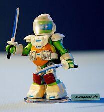 MiniMates Teenage Mutant Ninja Turtles Nickelodeon Series 4 Space Suit Leonardo