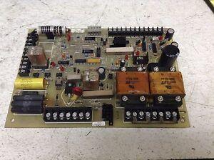 Medar Inc 494-8 4942-8M5 Industrial Control Board 4948 49428M5
