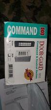 Command & Control Series Door Gard 212M bronze