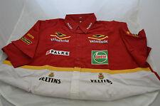 Grand Prix Car Racing Shirt - Sports Prototype