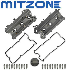 ⭐Valve Cover w/ Gaskets & Bolts for 2003-2008 Infiniti FX35 G35 M35 Nissan 350Z⭐