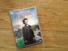 Poldark - Staffel 1  [3 DVD Box]  itv