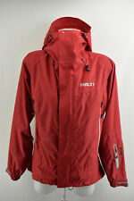 HALTI Womens Jacket Drymax Stretch Acrive Dry Breathable Hooded Ski Coat Size 38